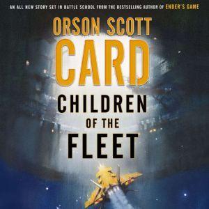 Children of the Fleet, Orson Scott Card