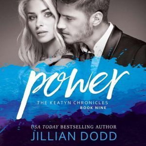 Power, Jillian Dodd