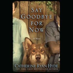 Say Goodbye for Now, Catherine Ryan Hyde