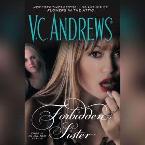 Forbidden Sister, V.C. Andrews