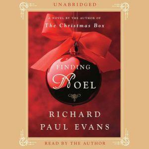 Finding Noel, Richard Paul Evans