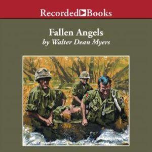 Fallen Angels, Walter Dean Myers