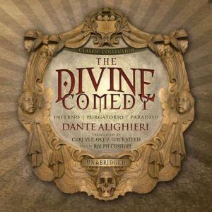 Divine Comedy, The - Dante Alighieri