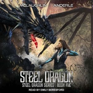 Steel Dragon 5, Michael Anderle