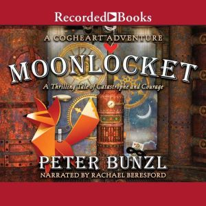 Moonlocket, Peter Bunzl