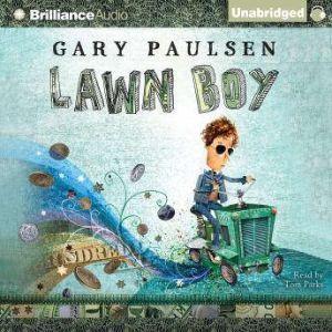 Lawn Boy, Gary Paulsen