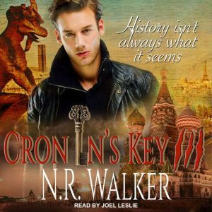 Cronin's Key III, N.R. Walker