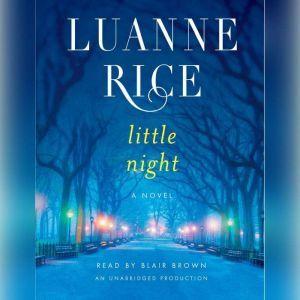 Little Night, Luanne Rice