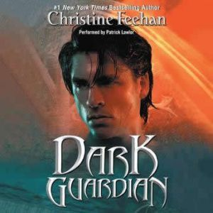 Dark Guardian, Christine Feehan