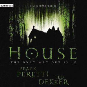 House, Frank E. Peretti