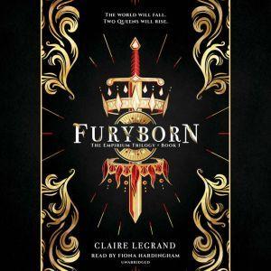 Furyborn, Claire Legrand
