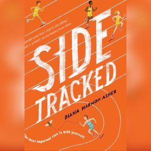 Sidetracked, Diana Harmon Asher