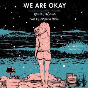 We Are Okay, Nina LaCour