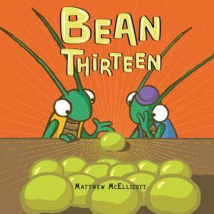 Bean Thirteen, Matthew McElligott