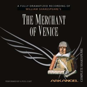 The Merchant of Venice, William Shakespeare