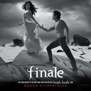 Finale, Becca Fitzpatrick