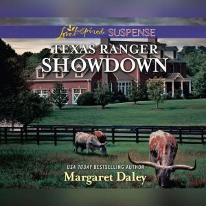 Texas Ranger Showdown, Margaret Daley