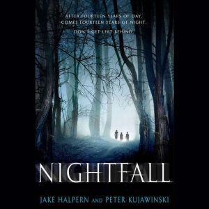 Nightfall, Jake Halpern