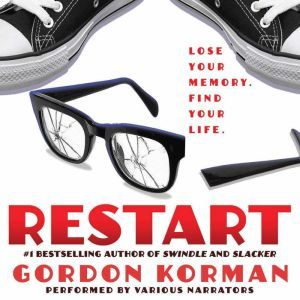 Restart, Gordon Korman