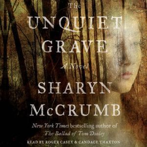 The Unquiet Grave, Sharyn McCrumb