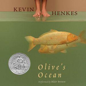 Olive's Ocean, Kevin Henkes
