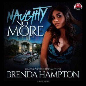 Naughty No More, Brenda Hampton