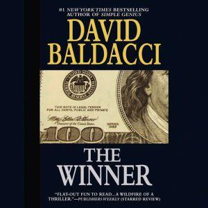 The Winner, David Baldacci