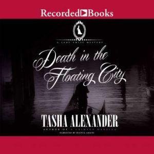 Death in the Floating City, Tasha Alexander
