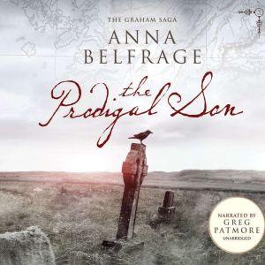 The Prodigal Son, Anna Belfrage