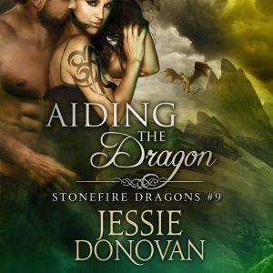 Aiding the Dragon, Jessie Donovan