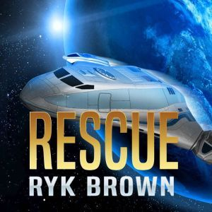 Rescue, Ryk Brown