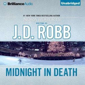 Midnight in Death, J. D. Robb