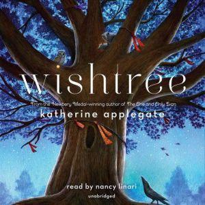 Wishtree, Katherine Applegate
