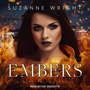 Embers, Suzanne Wright