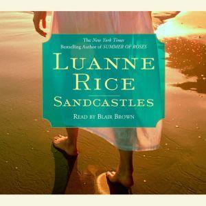 Sandcastles, Luanne Rice