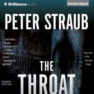 The Throat, Peter Straub