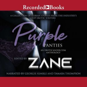 Purple Panties, Zane