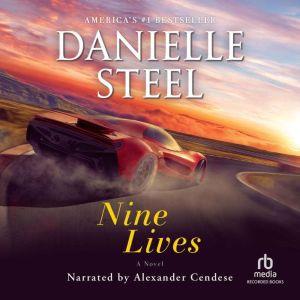 Nine Lives, Danielle Steel
