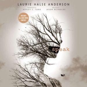 Speak, Laurie Halse Anderson