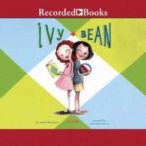 Ivy and Bean, Annie Barrows