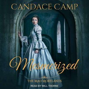 Mesmerized, Candace Camp
