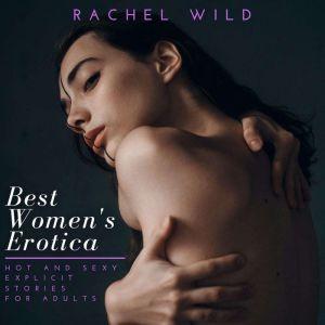 Best Women's Erotica, Rachel Wild