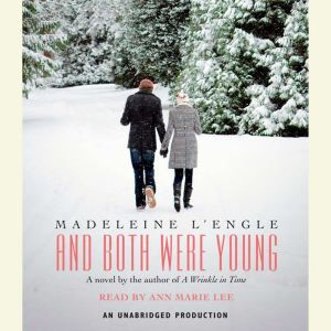 And Both Were Young, Madeleine L'Engle