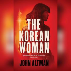 The Korean Woman, John Altman