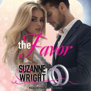 The Favor, Suzanne Wright
