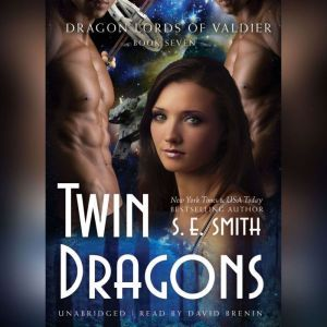 Twin Dragons, S. E. Smith