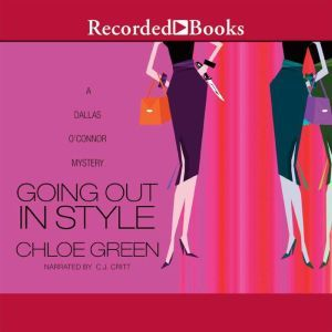 Going Out in Style, Chloe Green