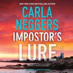 Impostor's Lure: (Sharpe & Donovan), Carla Neggers