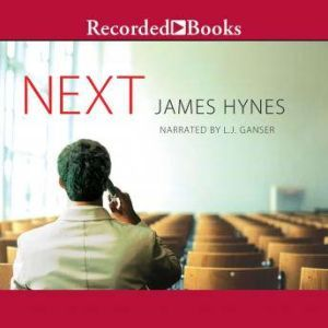 Next, James Hynes