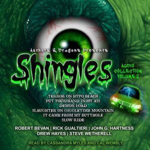 Shingles Audio Collection Volume 2, Robert Bevan